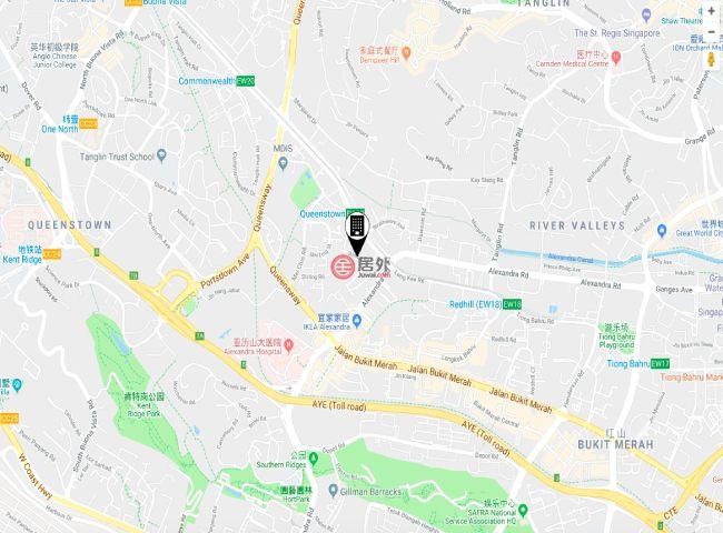 新加坡SingaporeSingapore的房产,编号53621844