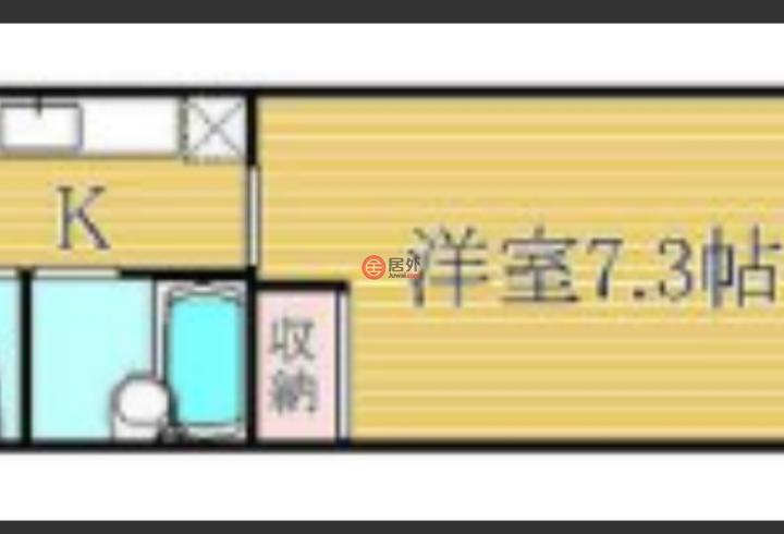 日本Tōkyō-toTaitō-ku的房产,東新町,编号51694756