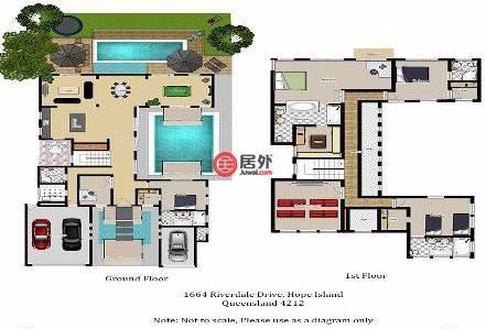 澳大利亚昆士兰的公寓,1664 Riverdale Dr,,编号13189390