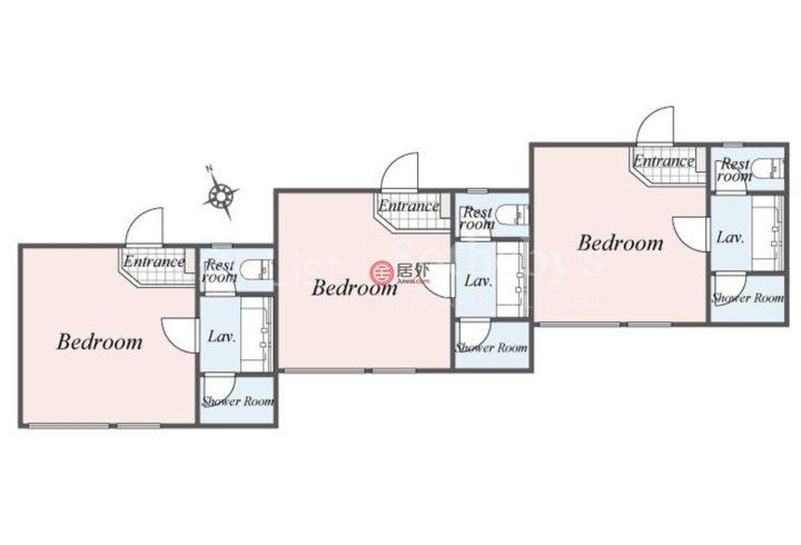 日本JapanNagano的独栋别墅,编号54994792