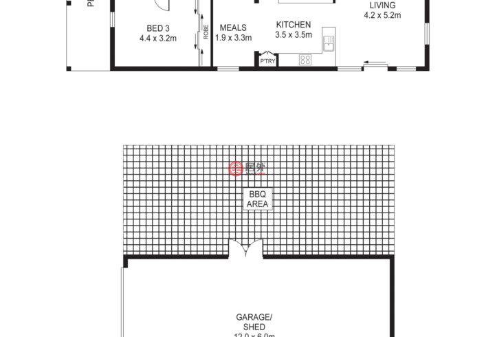 澳大利亚维多利亚州California Gully的房产,16 Sandhurst Road,编号40268400