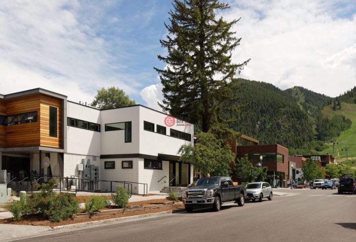 美国科罗拉多州阿斯蓬的房产,602 E Hyman Avenue PH,编号44977441