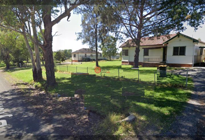 澳大利亚新南威尔士州悉尼的土地,Byron Road,编号57424262